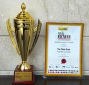 Emaar India bags industry honour at DNA Real Estate Awards 2016