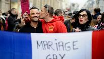 Hollande approves gay marriage Bill