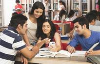 Startup policy for college students in India