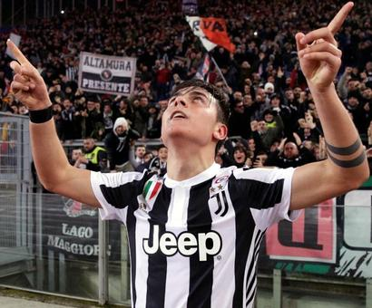Football PHOTOS: Real and Juventus win; Liverpool go second