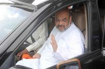 Amit Shah in Gujarat tomorrow, three public functions at Vyara and Surat