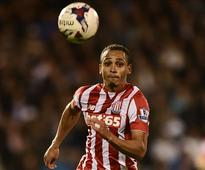 Odemwingie trolled by West Brom over failed QPR move