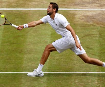Cilic challenge awaits Federer as he seeks historic 8th Wimbledon crown