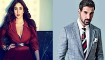 Cold war still on between Kareena Kapoor and John Abraham?