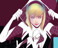 Spider-Gwen animated video: Indie company Allegra Town Studio releases 7-minute short of Marvel's new hero