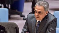 India slams Pakistan in UNSC,warns about cross border terrorism emanating from safe havens to Afghanistan