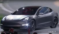 Chevrolet Bolt Betters Tesla Model 3 Estimates With 383Km Range