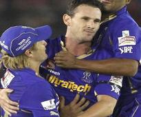 IPL6: No Australian cricketers involved in spotfixing