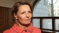 Minister Berner shocked by coalition partner resistance to transport reform