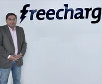 Airtel in talks to buy FreeCharge