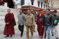 Young Drukpa Association (YDA) Ladakh