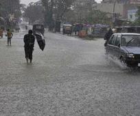 Rise in Narmada, Kshipra levels as more rain coming