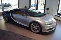 We Get Some Time Alone With The Bugatti Chiron