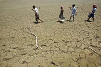 In June, 7 drought-hit states short of water