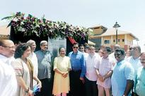 After efficiency of Saligao waste plant is proven,  another will come up in Curchorem: Parrikar
