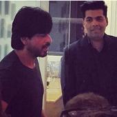 SPOTTED: Shah Rukh Khan, Varun Dhawan, Alia Bhatt at Karan Johar's new office  view HQ pics!