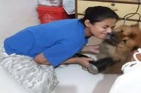 Who is giving Priya Mani love?