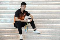 10 things about: Chan Peng Soon, badminton Olympic silver medallist