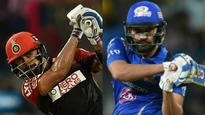 IPL 2017 | Royal Challengers Bangalore v/s Mumbai Indians: Live Streaming and where to watch in India