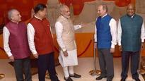 BRICS declaration doesn't have a single word on Pakistan: Congress blasts Modi govt