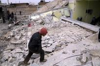 Russia proposes March 1 ceasefire in Syria: Western official