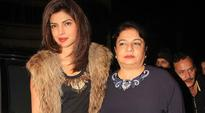 Priyanka Chopra's mother Madhu calls Prakash Jaju a liar over daughter's suicide claims