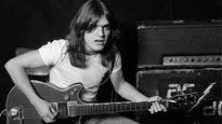 AC/DC co-founder and guitarist Malcolm Young passes away