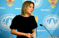 Zakharova: IPC's suspension of Russian para athletes decision is filthy and inhumane