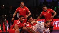 Pro Kabaddi League: Bengaluru Bulls beat Puneri Paltan in thriller, Telugu Titans drub Bengal Warriors