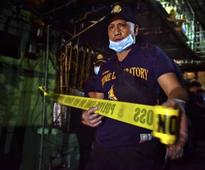 How Philippines fell into vigilante deaths