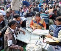 AAP demands EC probe in EVM tampering during UP civic polls