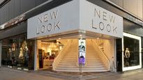 New Look China plans 500 more stores