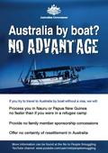 We're in the same boat - the campaign to make asylum seekers just like us