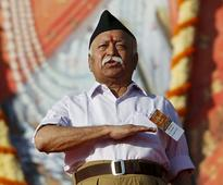 Construction of Ram temple is our resolve: RSS chief Bhagwat