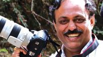 Producer Suresh Kumar turns actor
