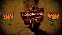 Will Gorkhaland demand help Trinamool win municipal polls in North Bengal?