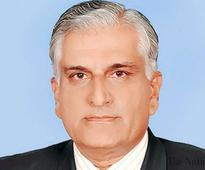 Zahid Hamid appointed law minister