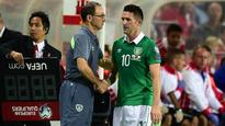 00:11Robbie Keane and Kevin Doyle to miss Republic friendly against Slovakia