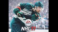 Wild's Niederreiter to appear on Swiss cover of NHL 17