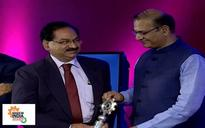 Make in India Awards: Structural shift in financing of Indian economy, says Jayant Sinha