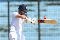 Birthday boy Duckett shines again for England