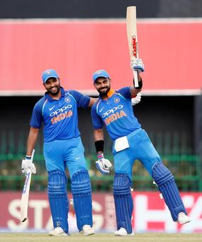 India's Most Valuable ODI players this season