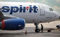 Edward M. Christie III Sells 8,000 Shares of Spirit Airlines Inc. (SAVE) Stock