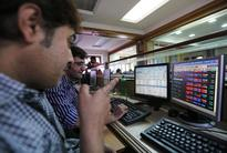 Sensex tracks Asian peers higher; Infosys leads