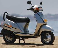 Splendor feels the heat from Activa