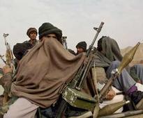 Afghan Taliban delegation visits China for talks