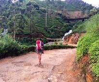 If You Want to Trek in Sri Lanka Get Off the Trails and Get on the Train Tracks Instead