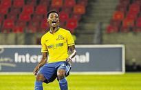 Sundowns' Zungu turns his eyes to Portugal