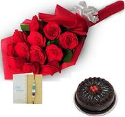 Last Chance to Surprise Your Brother - These Rakhi Hampers Will Be Delivered Super Fast