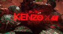 H&M and Kenzo collaborate for a new, fun line